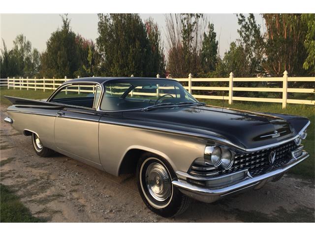 1959 Buick LeSabre | 901692