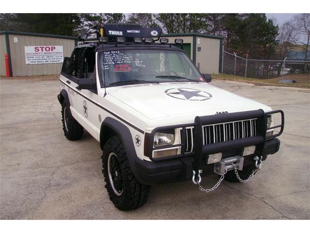 1996 Jeep Cherokee | 901693