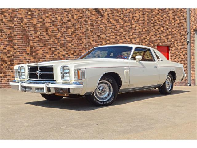 1979 Chrysler 300 | 901694