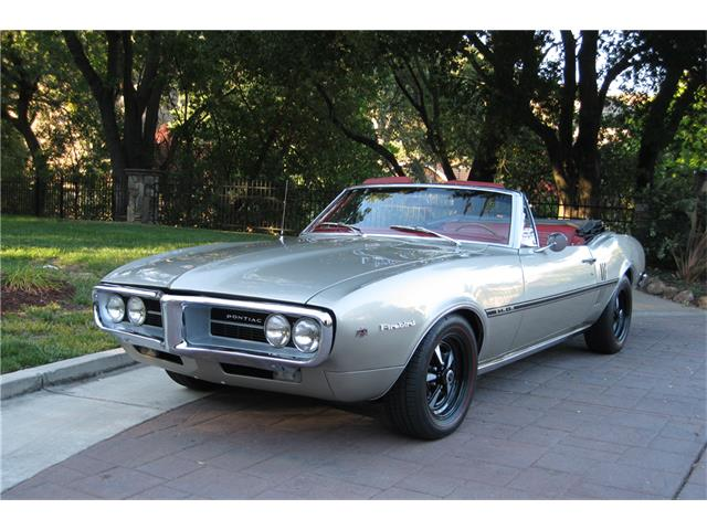 1967 Pontiac Firebird | 901697