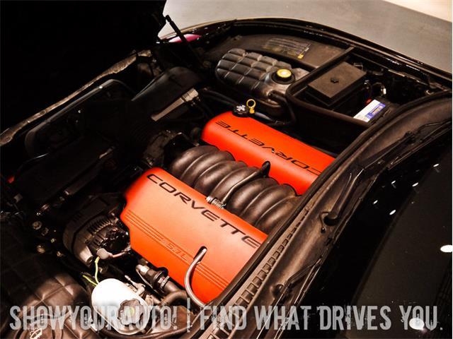 2001 Chevrolet Corvette | 900017