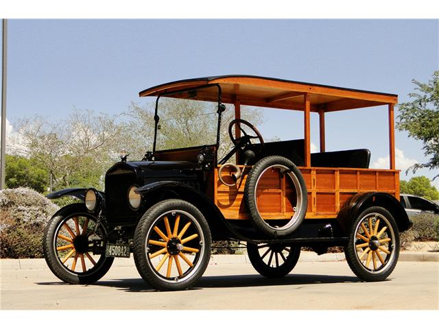 1921 Ford Model T | 901700