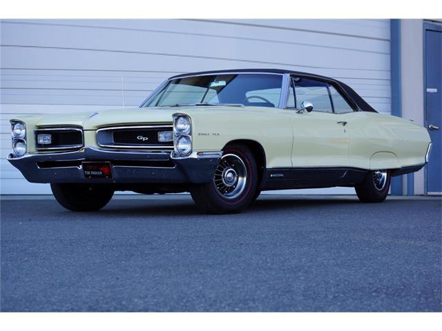 1966 Pontiac Grand Prix | 901701