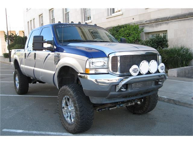 2003 Ford F250 | 901706