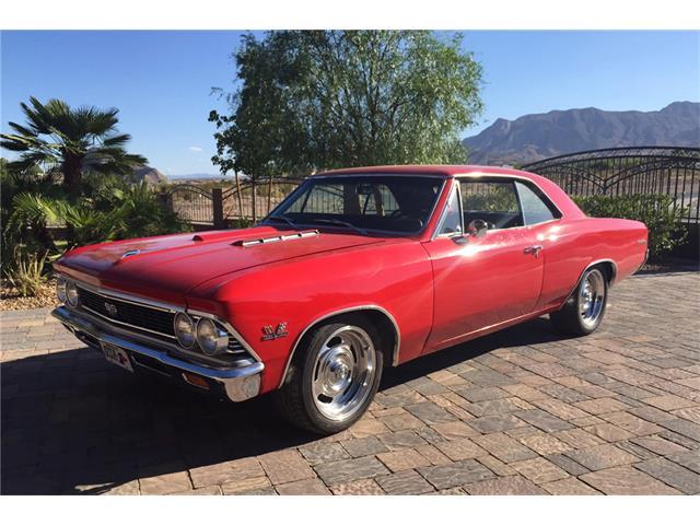 1966 Chevrolet Chevelle | 901713