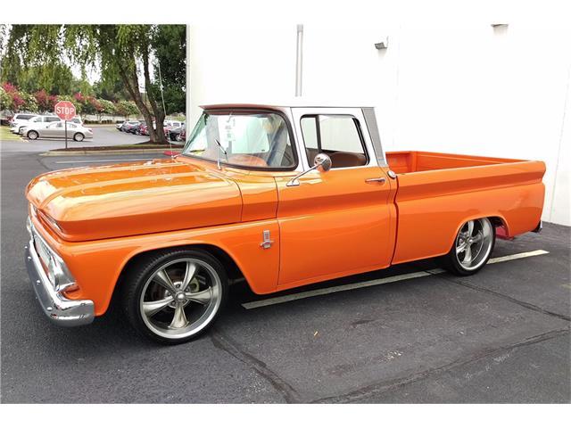 1963 Chevrolet C/K 10 | 901715