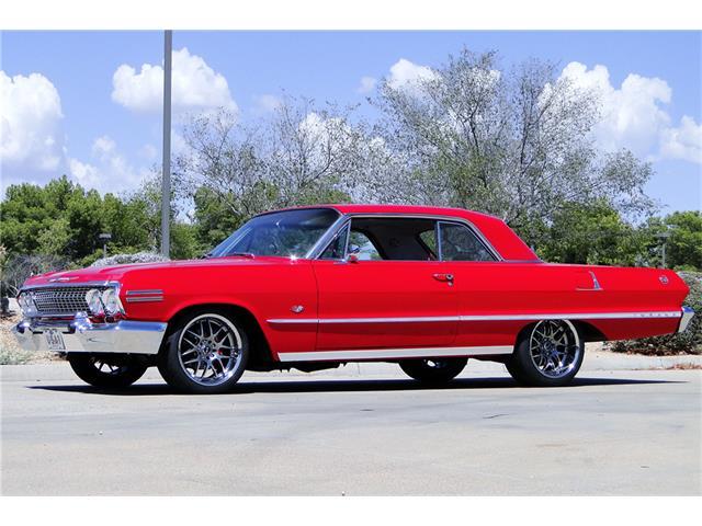 1963 Chevrolet Impala SS | 901717