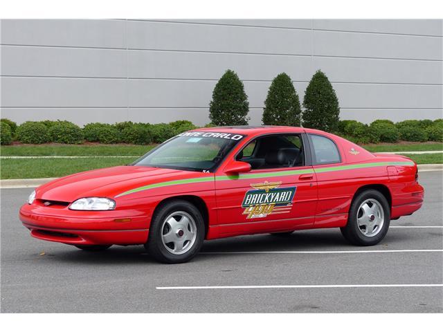 1998 Chevrolet Monte Carlo | 901720