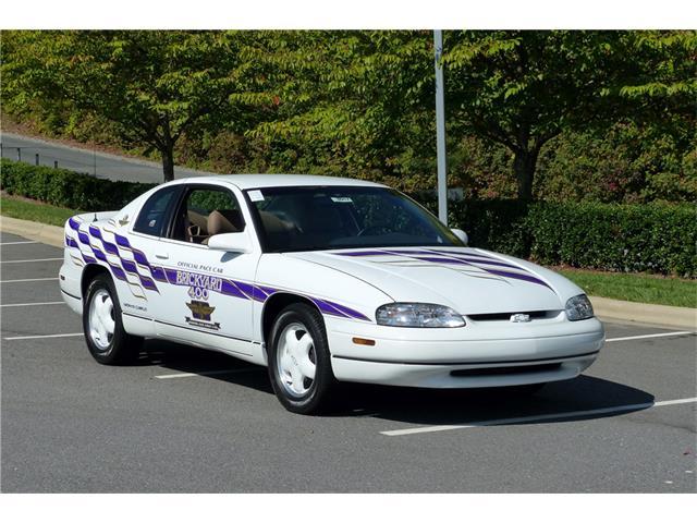 1995 Chevrolet Monte Carlo | 901722