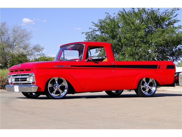 1962 Ford F100 | 901724