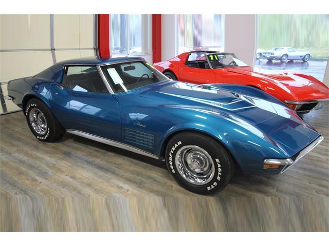 1972 Chevrolet Corvette | 901725
