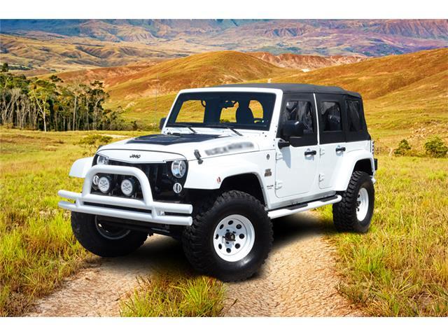 2015 Jeep Wrangler | 901728