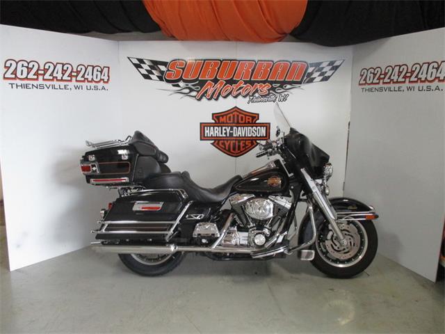 2001 Harley-Davidson® FLHTC - Electra Glide® Classic | 900173
