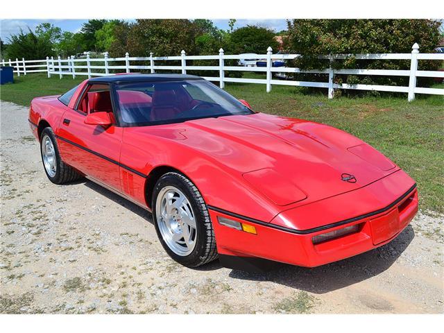 1990 Chevrolet Corvette | 901732