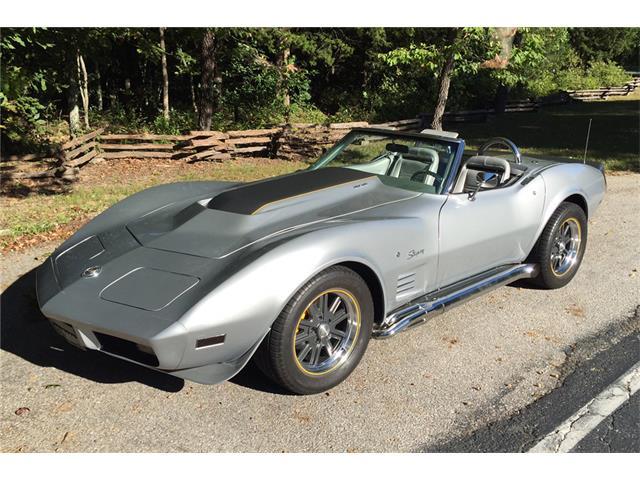 1974 Chevrolet Corvette | 901734
