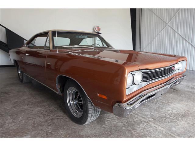 1969 Dodge Coronet | 901735