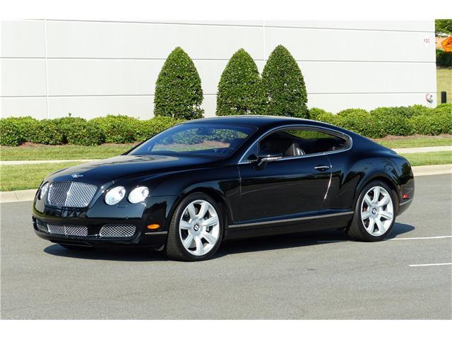 2006 Bentley Continental | 901742