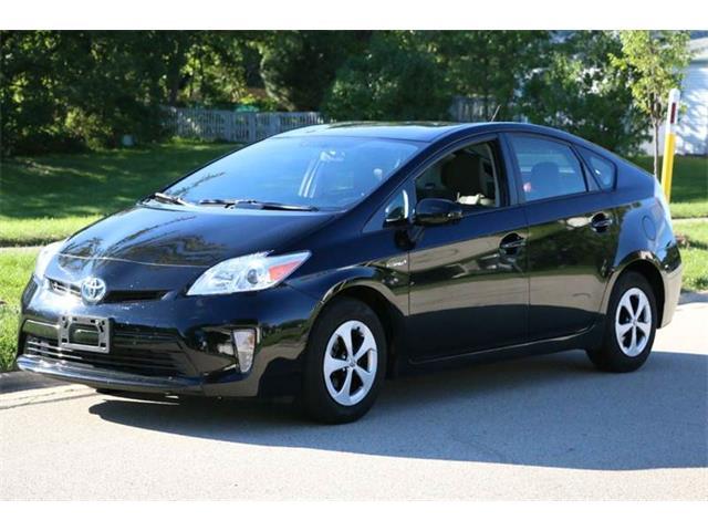 2015 Toyota Prius | 901744