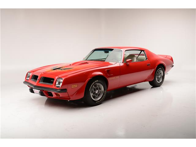 1974 Pontiac Firebird Trans Am | 901745