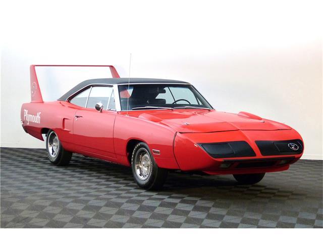 1970 Plymouth Superbird | 901749
