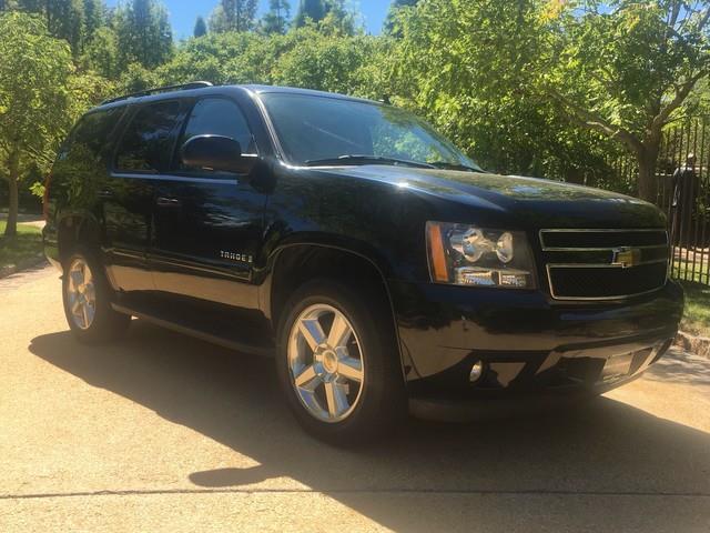 2008 Chevrolet Tahoe | 901756