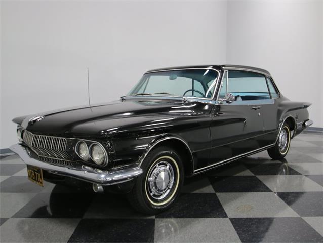 1962 Dodge Lancer GT | 900176