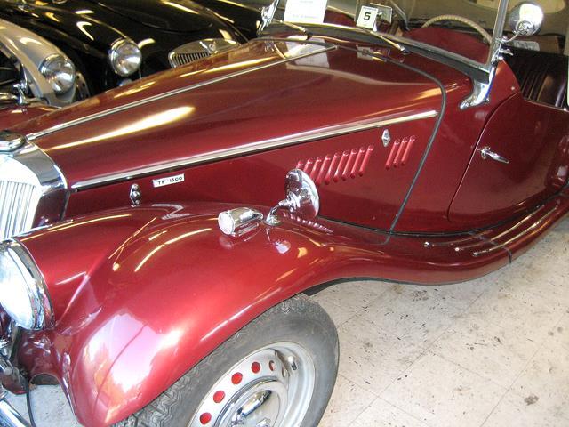 1955 MG TF | 901762