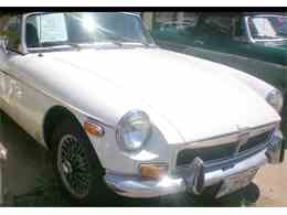 1973 MG MGB for Sale - CC-901769