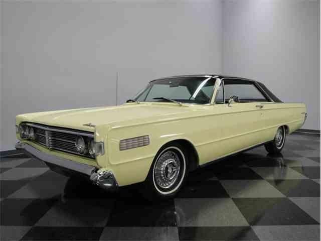1966 Mercury Monterey   900177
