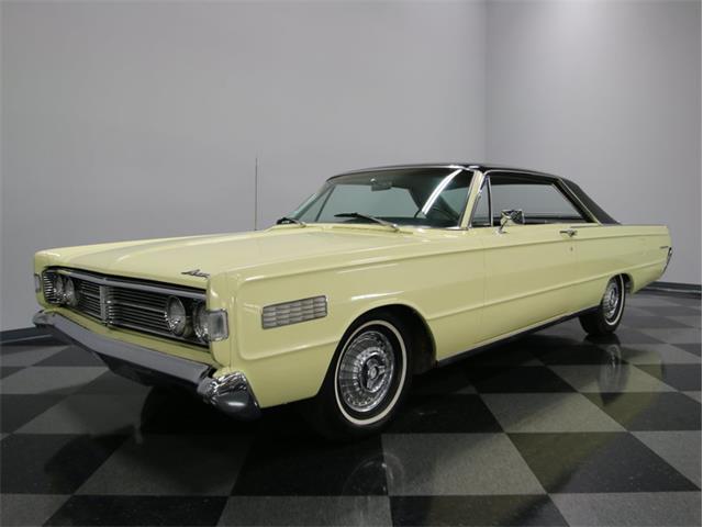 1966 Mercury Monterey | 900177