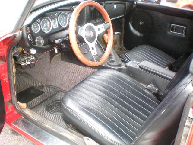 1973 MG MGB | 901772