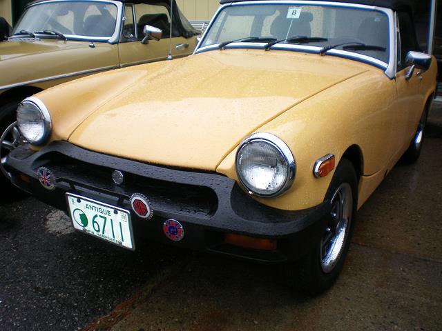 1977 MG Midget | 901776