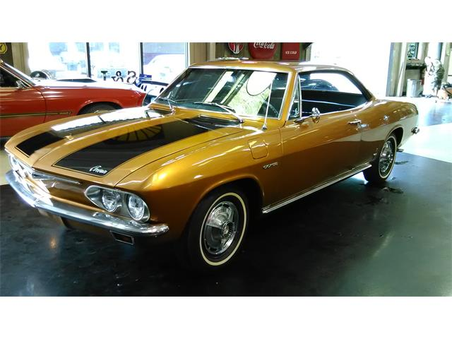 1966 Chevrolet Corvair | 901778