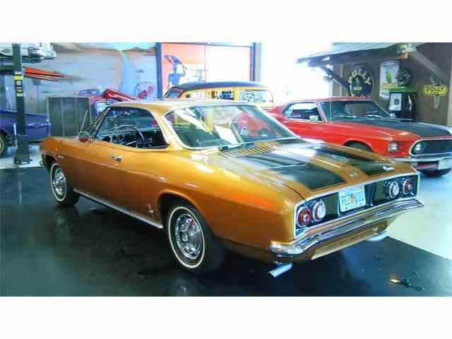 1966 Chevrolet Corvair | 901778
