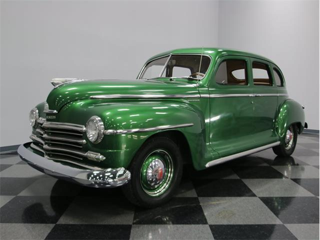 1947 Plymouth Special Deluxe | 900178