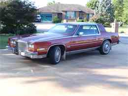 Picture of '81 Eldorado Biarritz - JBTN