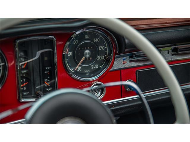 1966 Mercedes-Benz 230SL   901791