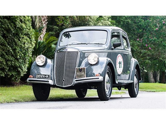 1950 Lancia Ardea Four-Door Saloon | 901794