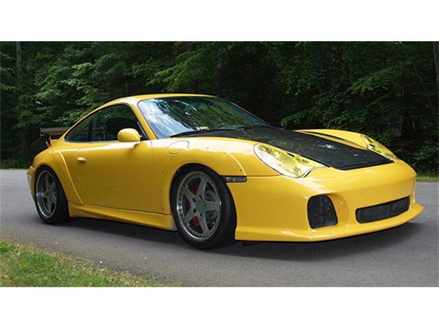 2001 Porsche RUF RGT Coupe | 901795