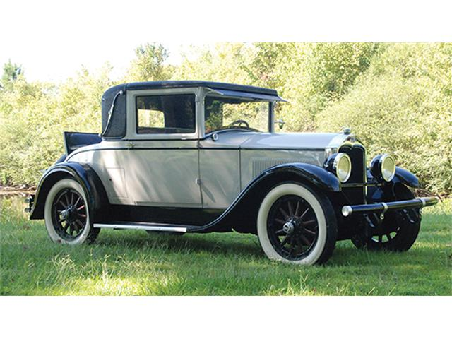 1928 Buick Six Coupe | 901797