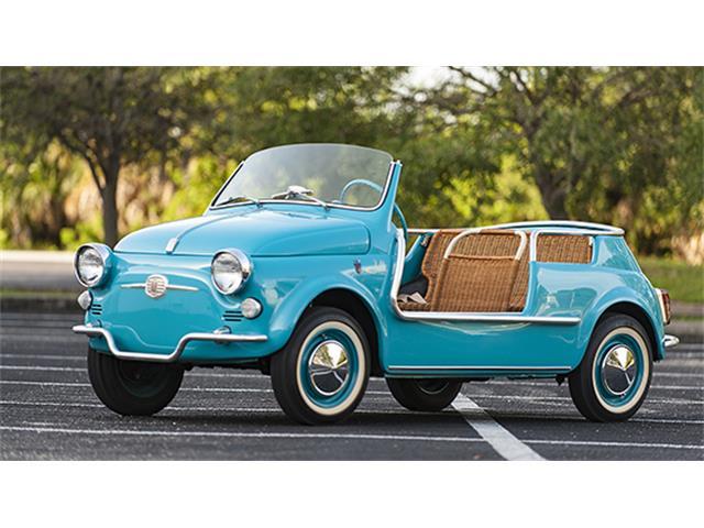1957 Fiat 500 Jolly | 901798