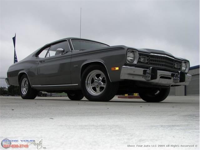 1974 Plymouth Duster | 900018