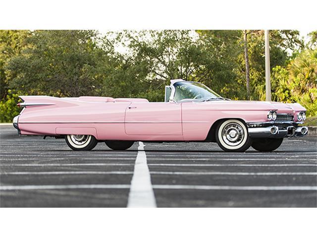 1959 Cadillac Series 62 | 901800