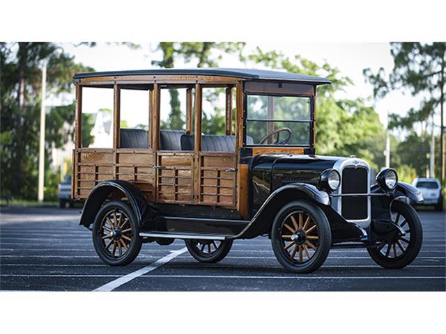 1926 Chevrolet Depot Hack | 901803