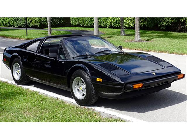 1978 Ferrari 308 GTS | 901804