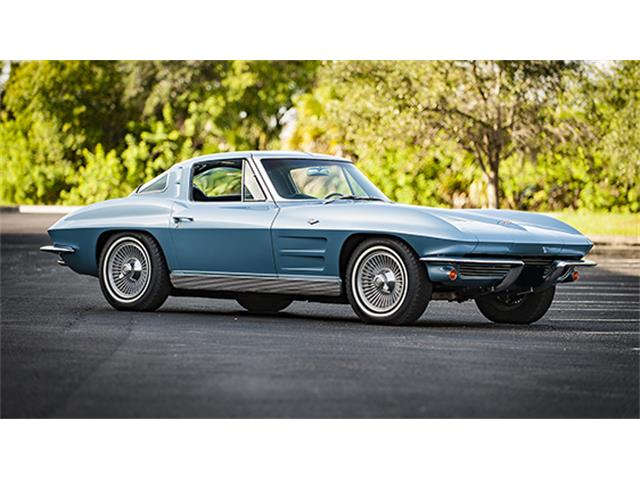 1963 Chevrolet Corvette | 901805
