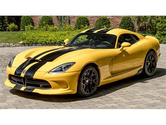 2013 Dodge Viper SRT-10 GTS Coupe | 901807