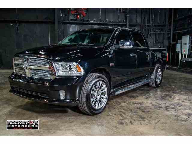 2013 Dodge Ram 1500 | 900181