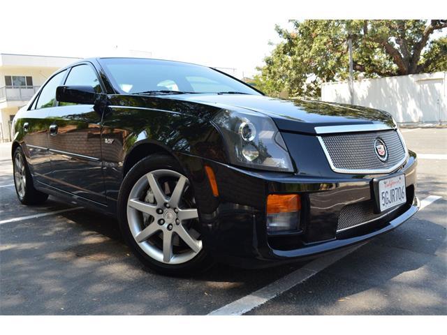2004 Cadillac CTS | 901811