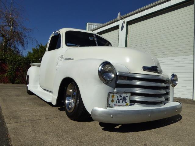 1951 Chevrolet Pickup | 901818
